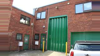 Primary Photo of First Floor - Unit G, Abbeygate Business Centre, Hitchin Road, Luton, LU2 0ER