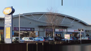 Primary Photo of Becket Retail Park, 9-13 St James' Mill Road, Northampton NN5 5JW
