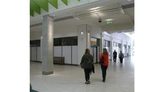 Primary Photo of Various Units The Meads Shopping Centre Kingsmead, Farnborough Hampshire, GU14 7SJ