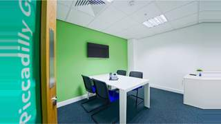 Primary Photo of 1st Floor, Management Suite, Broughton Shopping Park, Regus Express