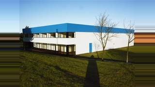 Primary Photo of 1 Drummond Square, Brucefield Industrial Estate, Livingston, EH54 9DH