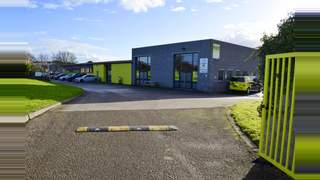 Primary Photo of The Old Glassworks, Treloggan Lane, MOR Workspace, Newquay, Cornwall, TR7 2TD