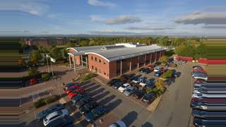 Primary Photo of Herons Way, Chester Business Park, Chester CH4 9QS