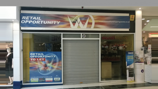 Primary Photo of Unit 53, Wulfrun Shopping Centre, Wolverhampton, West Midlands, WV1 3HH