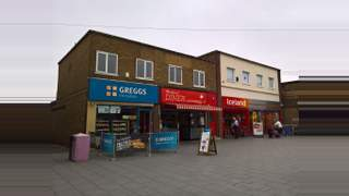 Primary Photo of 1st Floor, 26A High Street, Wickford, Essex, SS12 9AZ