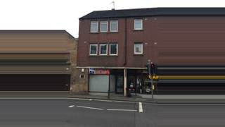 Primary Photo of 58a High Street Inverkeithing KY11 1NN