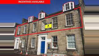 Primary Photo of 32 Canmore Street, Dunfermline - KY12 7NT