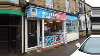 Primary Photo of 17 Crookes, Sheffield, S10 1UA