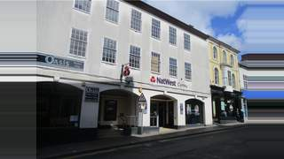 Primary Photo of 15-19 Monnow Street, Monmouth Monmouthshire, NP25 3XQ