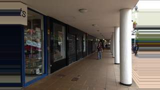 Primary Photo of Unit 68, 3-4 Market Square, Charter Walk Shopping Centre, BURNLEY, BB11