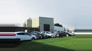Primary Photo of Transfer House - Part B & C, Scottish Enterprise Technology Park, 65 Rankine Avenue, East Kilbride, Glasgow, G75 0QF