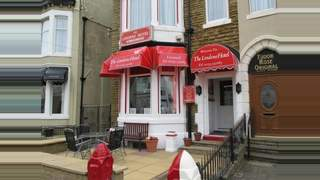 Primary Photo of Withnell Road, Blackpool, FY4 1HF