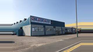 Primary Photo of Unit 34, Pontygwindy Industrial Estate, Sir Alfred Owen Way, Pontygwindy Industrial Estate, Caerphilly CF83 3HU