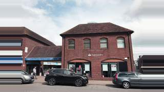 Primary Photo of 146 Broadway, Didcot OX11 8SH