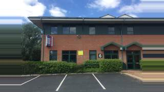 Primary Photo of Ground Floor Office Suite 6A Greyfriars Business Park Frank Foley Way Greyfriars Stafford Staffordshire