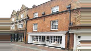 Primary Photo of 78 High Street, Godalming, Surrey, GU7 1DU