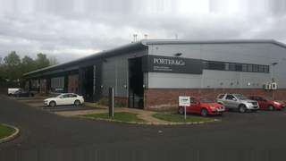 Primary Photo of Portman Business Park, Rathdown Walk, Lisburn BT28 2XF