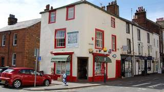 Primary Photo of 30, King Street, PENRITH, Cumbria, CA11 7AY