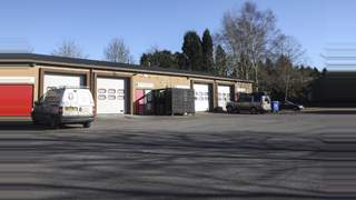 Primary Photo of Hollyhill Park Industrial Estate, Hollyhill Road, Cinderford