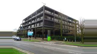 Primary Photo of Level 5 (South) Belvedere, Basing View, Basingstoke, RG21 4HG