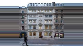Primary Photo of 66 Cannon Street, London, EC4N 6AE