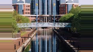 Primary Photo of The Alexandra, 200-220 The Quays, Salford M50 3SP