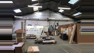 Primary Photo of Unit 1 Church View Industrial Estate, Basford, Nottingham, NG6 0GA