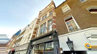 Primary Photo of At 15 Maiden Lane, Covent Garden, WC2E 7NG