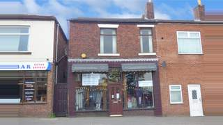 Primary Photo of Manchester Street, Heywood, Greater Manchester, OL10