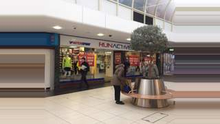Primary Photo of 21 Exchange Way High Chelmer Shopping Centre Chelmsford, Essex CM1 1XD