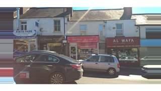 Primary Photo of 36 Bellhouse Road, Firth Park, Sheffield, South Yorkshire, S5 6HL