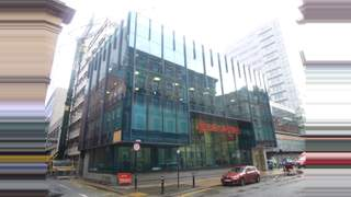 Primary Photo of Part 2nd Floor, 3-5 Charlotte Street, Manchester, Greater Manchester