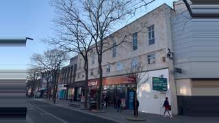 Primary Photo of High Street, Hounslow, tw3 1ql