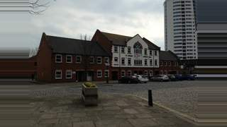 Primary Photo of Unit 6 St Georges Business Centre, Portsmouth