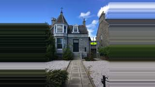 Primary Photo of 78A Carden Place, Aberdeen - AB10 1UL