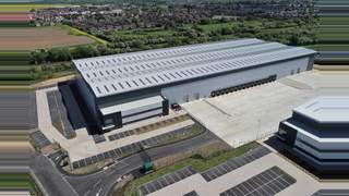Primary Photo of NP 164, Nimbus Park, Land Ends Road, Doncaster, Yorkshire