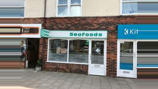 Primary Photo of 138 Station Road, West Moors, Ferndown, Seafoods, 138 Station Road, West Moors, Ferndown, BH22 0JB