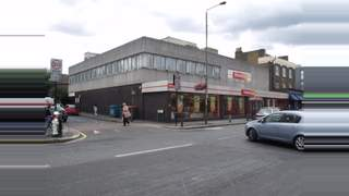 Primary Photo of First & Second Floor Offices (Sub-Let), 210-218 Trafalgar Road, Greenwich, SE10 9ER