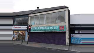 Primary Photo of 73-75 High Street West, Wallsend, Newcastle upon Tyne And Wear