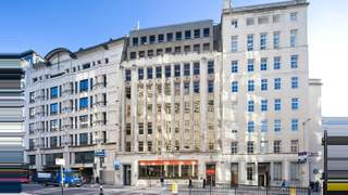 Primary Photo of 52-54 Gracechurch St, London EC3V 0EH