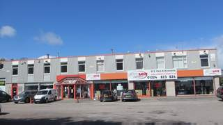 Primary Photo of Room 12, Broadfold Business Centre, Broadfold Road, Bridge of Don, Aberdeen AB23 8EE