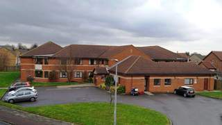 Primary Photo of Former Cambridge Park Residential Home, Peterhouse Road, Cambridge Park, GRIMSBY, North East Lincolnshire, DN34 5UX