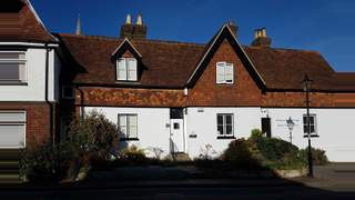 Primary Photo of The Middle House, High Street, Wadhurst, East Susssex TN