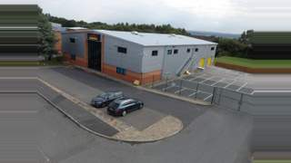Primary Photo of Clayhill Industrial Estate, Long Acres Road, Neston CH64 3RL