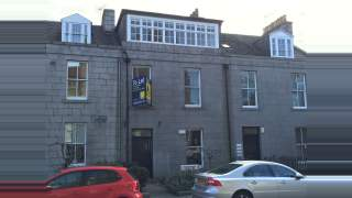 Primary Photo of 2 Rubislaw Place, Aberdeen, Aberdeenshire, AB10 1XN