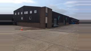 Primary Photo of Unit 5, Ashley Group Base, Pitmedden Road, Dyce, Aberdeen, AB21 0DP