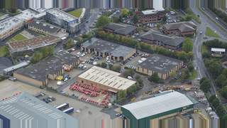 Primary Photo of Nuffield Industrial Estate, 3 Ledgers Cl, Oxford OX4 6JS