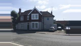 Primary Photo of 9 Shelley Road, Worthing, BN11 1TU