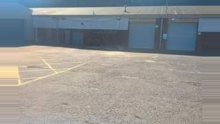 Primary Photo of Industrial Buildings, Bramley Way, Hellaby Industrial Estate, Rotherham, S66 8QB