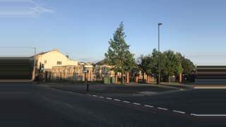 Primary Photo of Former NHS Health Centre, St John's Lane, Bedminster, Bristol, BS3 5AS
